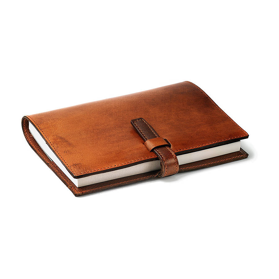 GS- notebook leather 06