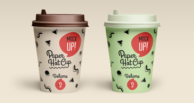 GS - Paper cup 09
